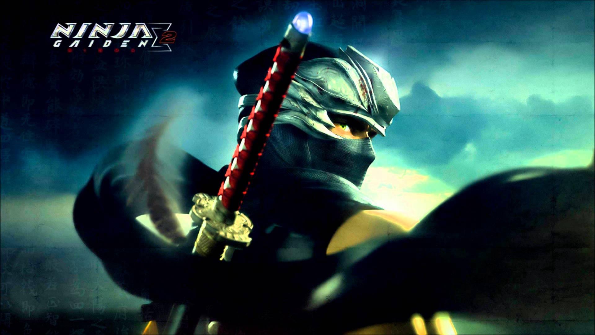 Ninja Gaiden Sigma 2 Wallpapers Top Free Ninja Gaiden Sigma 2 Backgrounds Wallpaperaccess