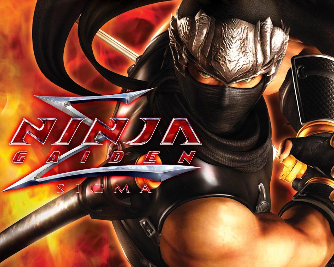 ninja gaiden sigma 2 wallpaper