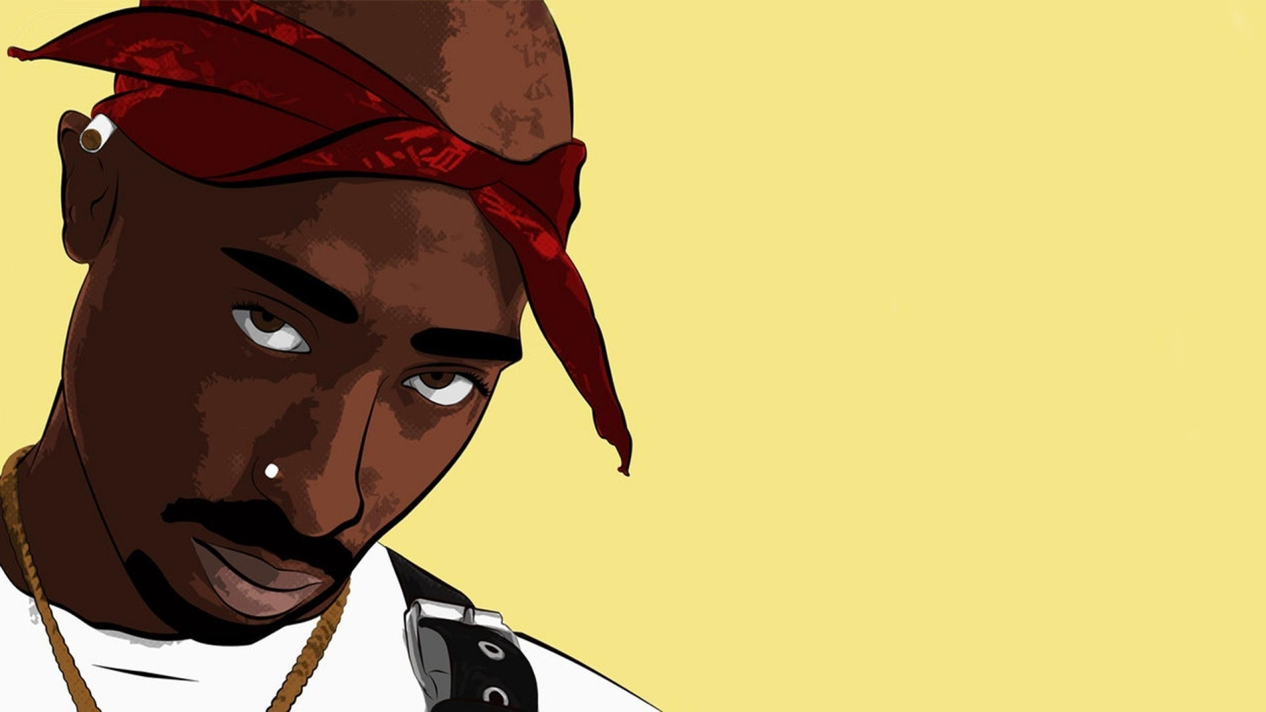 1024x768 Hip Hop Legends Wallpaper