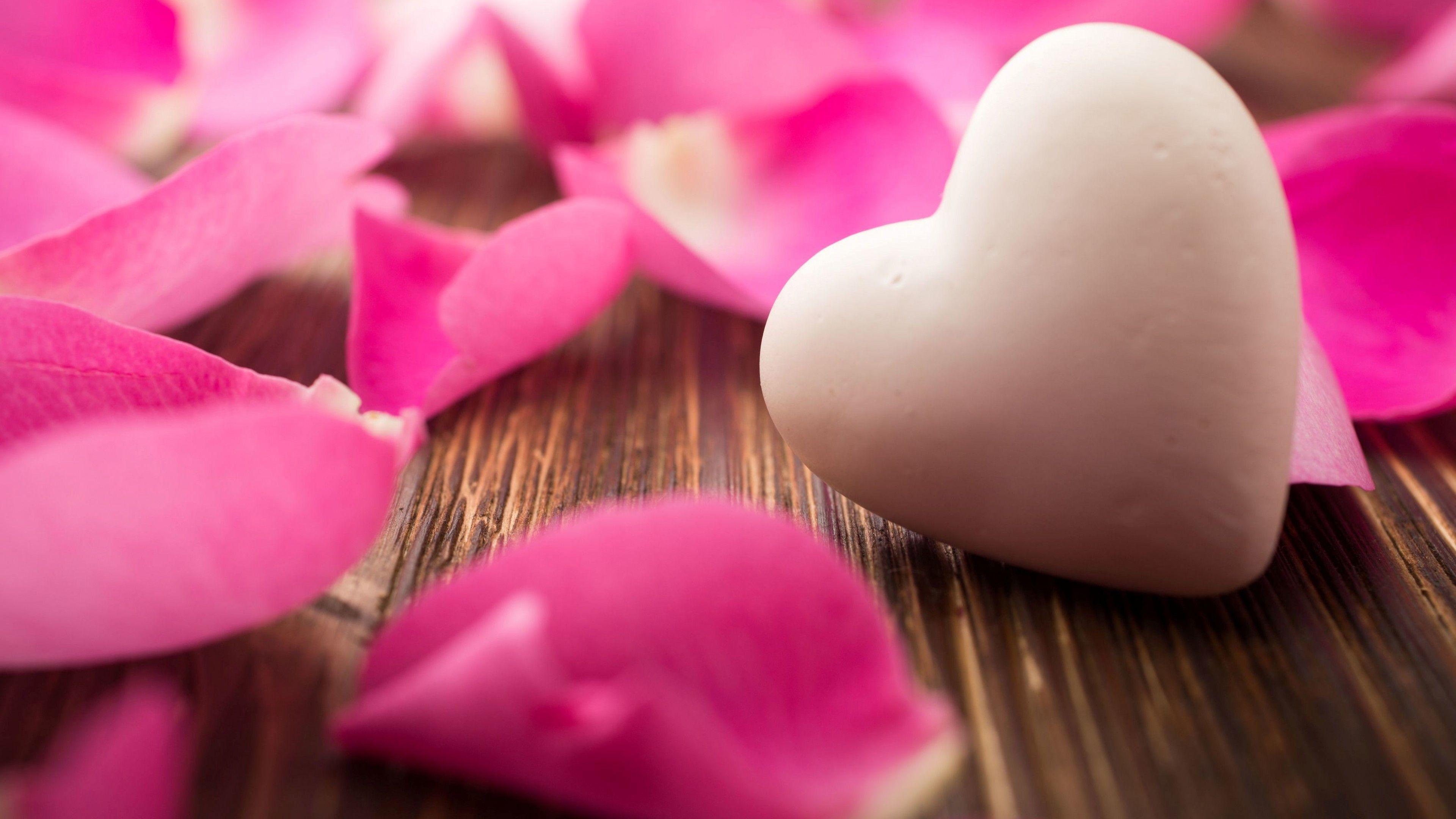 41 Best Free Cute Heart Wallpapers Wallpaperaccess
