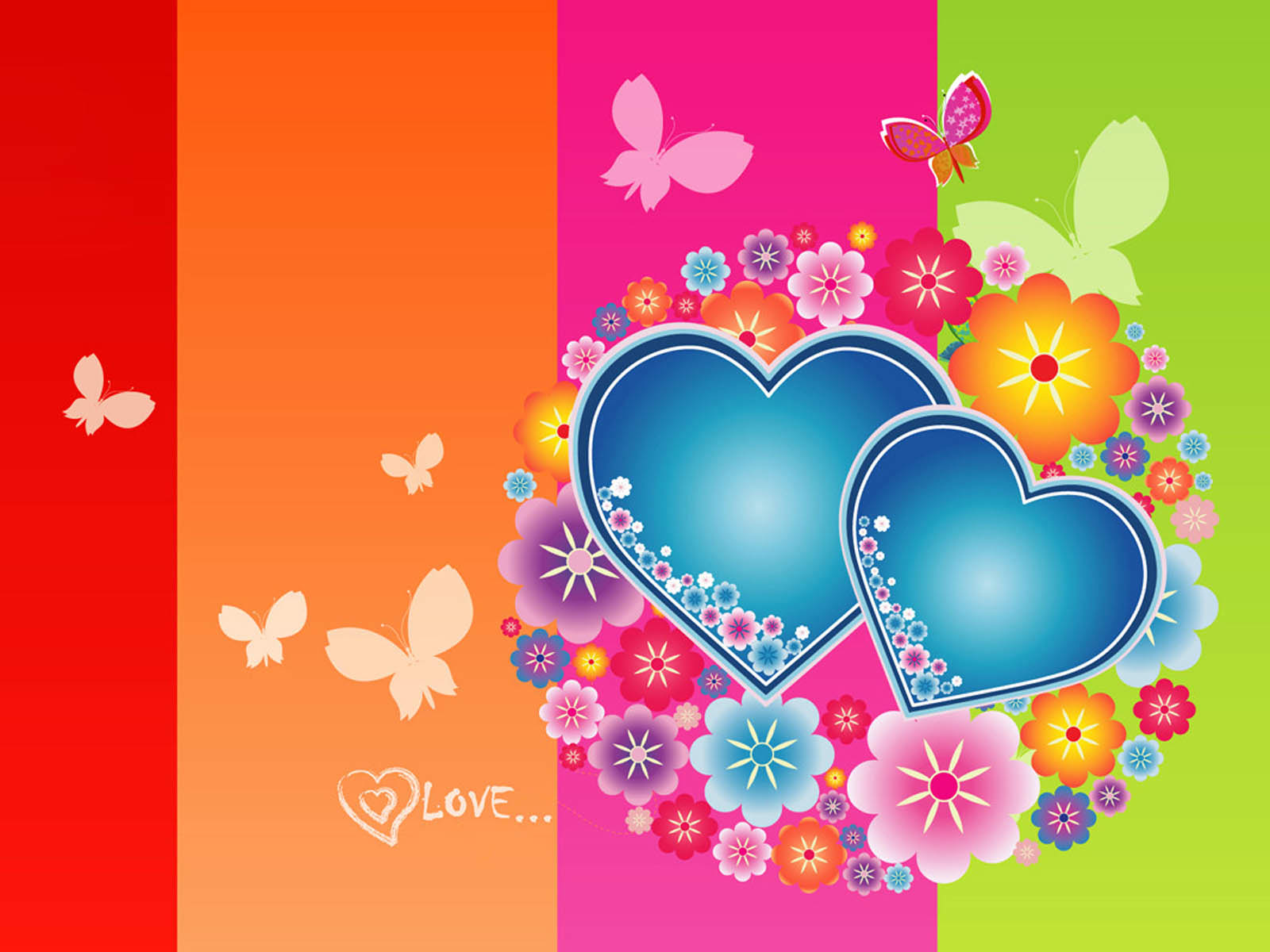 Cute Heart Wallpapers Top Free Cute Heart Backgrounds