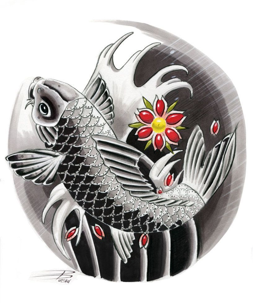 Japanese Tattoo Wallpapers Top Free Japanese Tattoo Backgrounds
