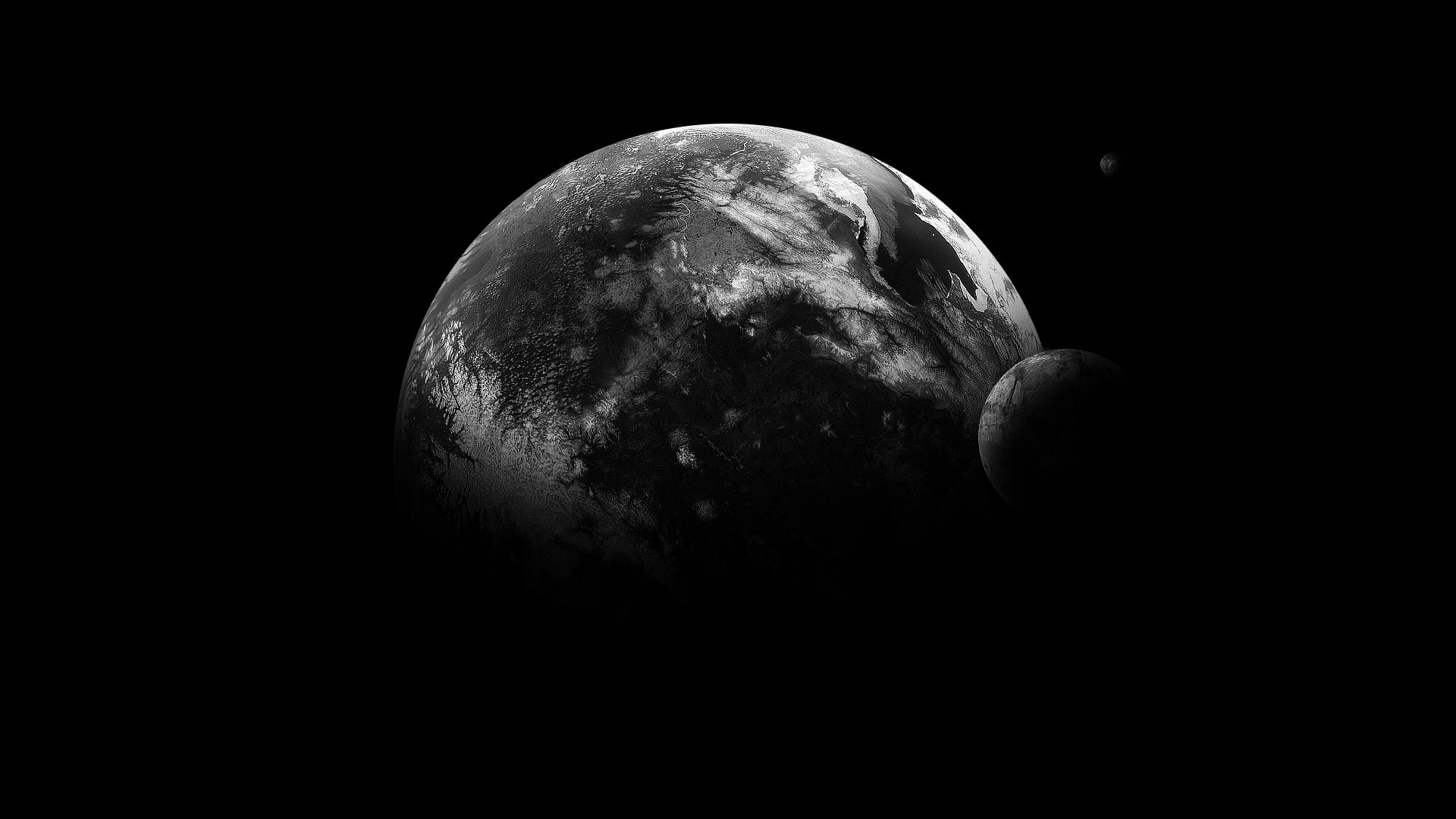 Black Earth Wallpapers Top Free Black Earth Backgrounds Wallpaperaccess