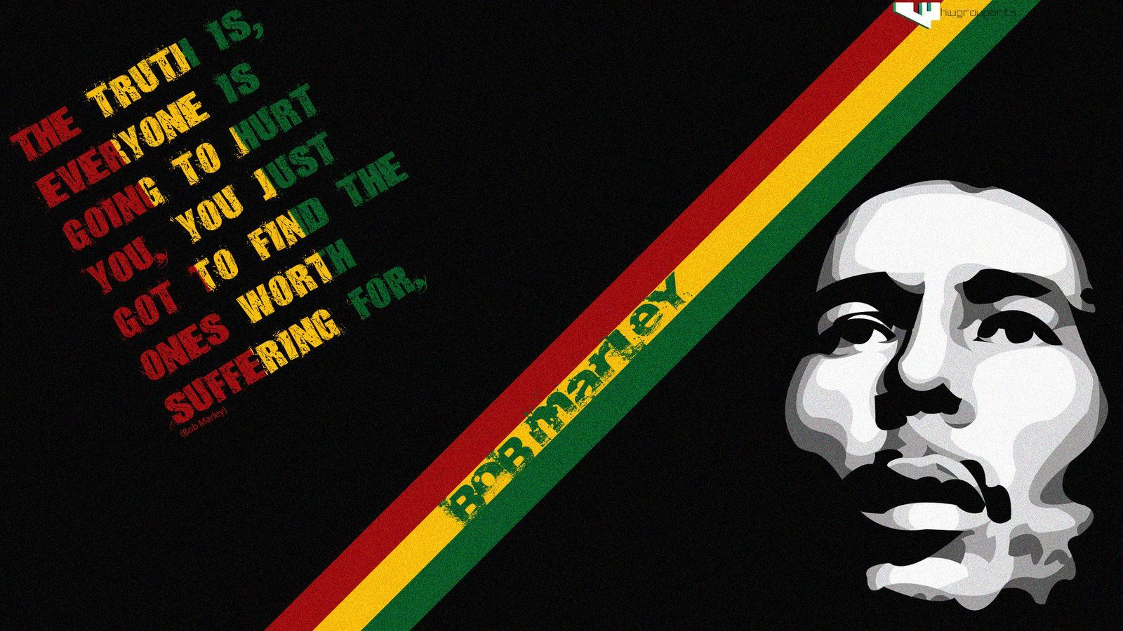 Bob Marley Quotes Wallpapers Top Free Bob Marley Quotes