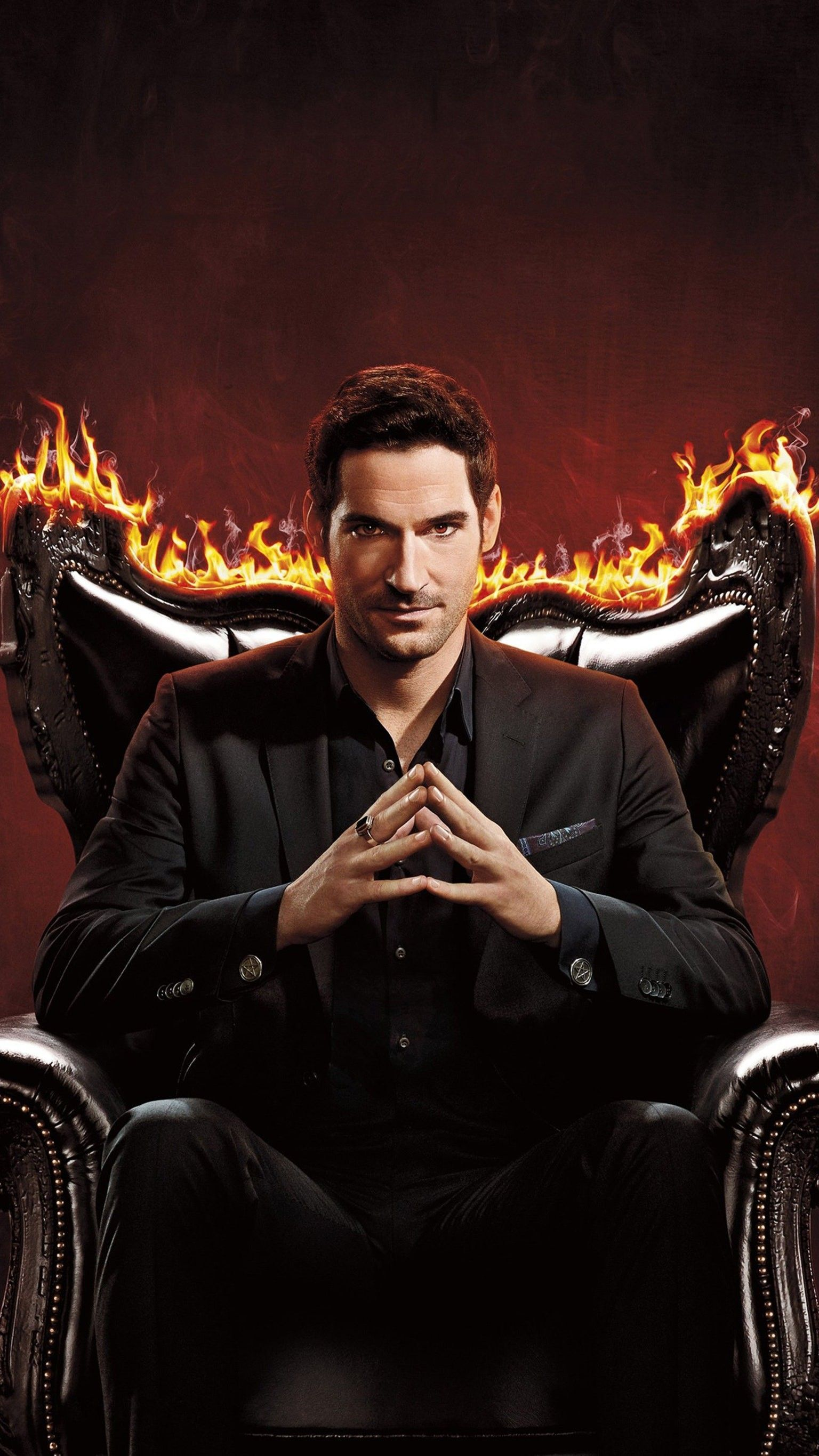 Lucifer Iphone Wallpapers Top Free Lucifer Iphone Backgrounds Wallpaperaccess