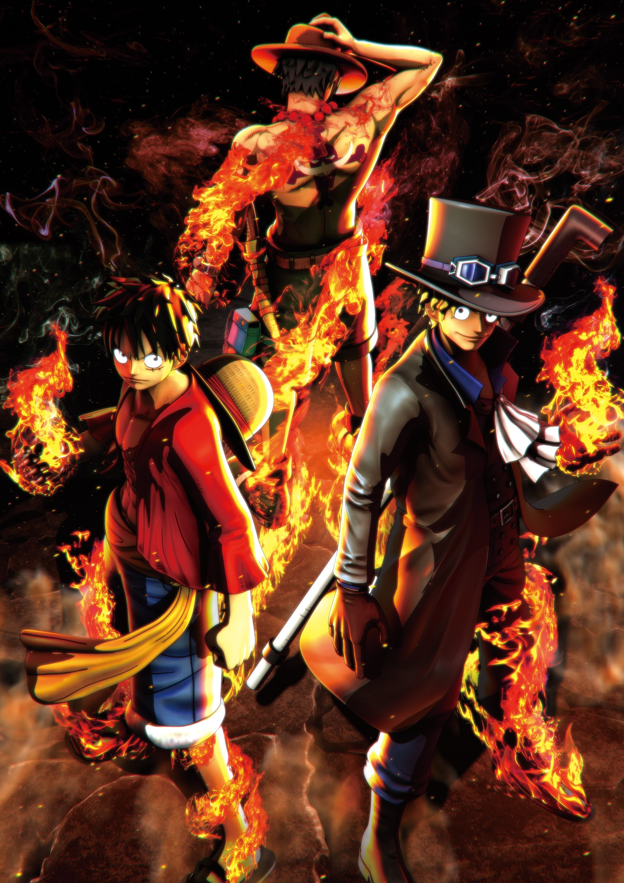 64 Best Free One Piece Wallpapers Wallpaperaccess