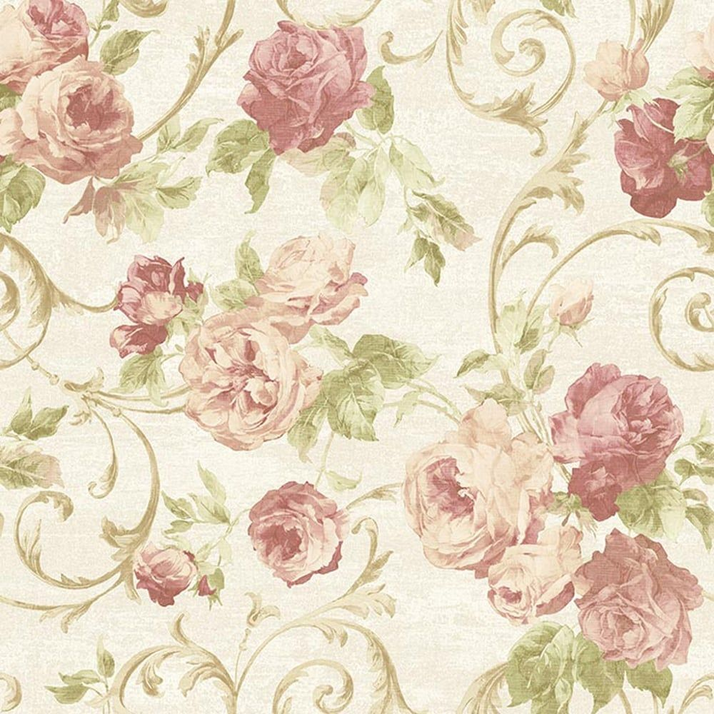 Floral Pattern Wallpapers - Top Free