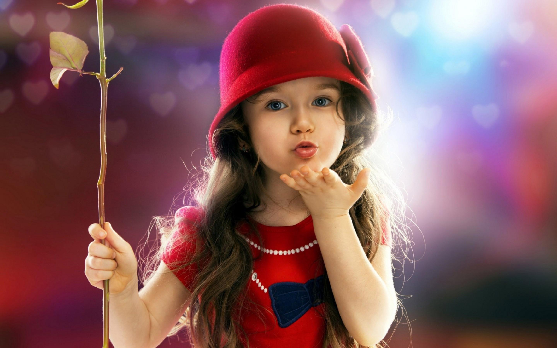Little Girls Wallpapers Top Free Little Girls Backgrounds Wallpaperaccess