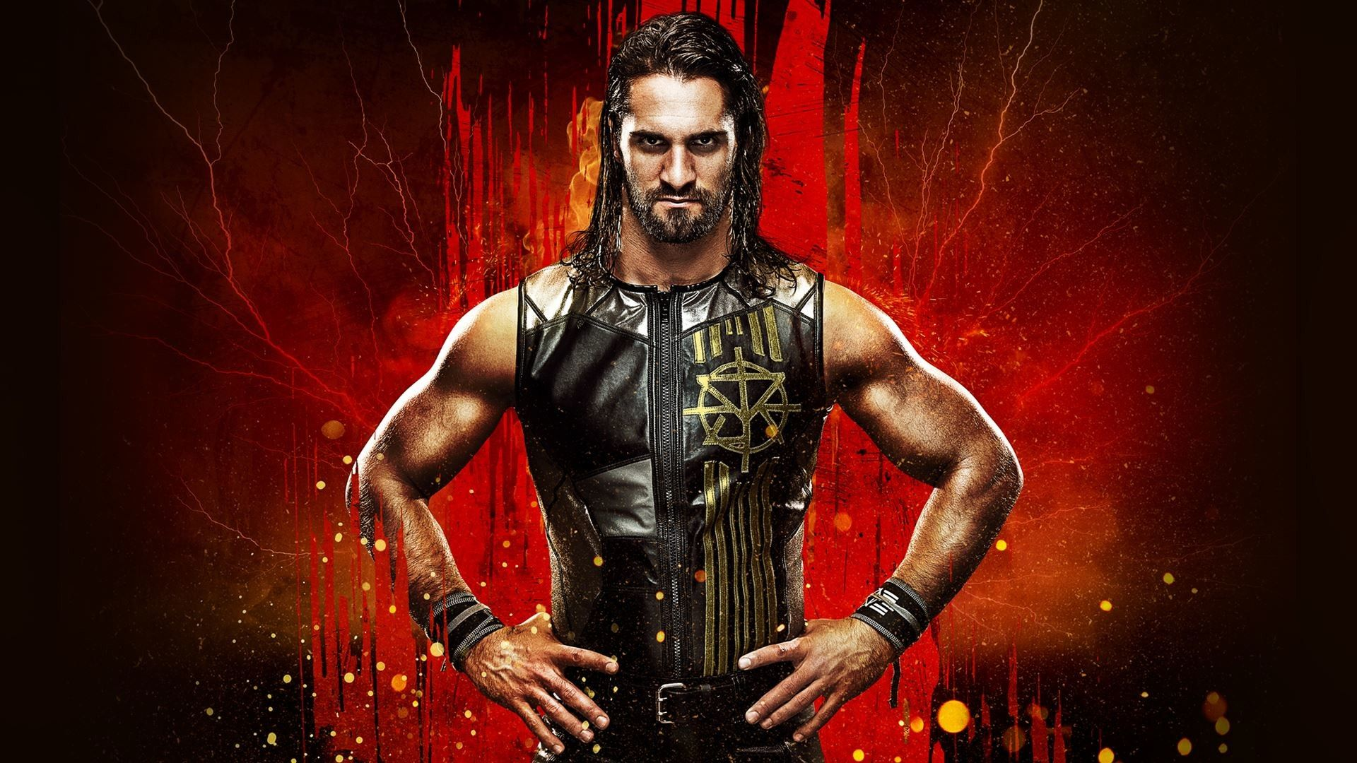Seth Rollins Wallpapers Top Free Seth Rollins Backgrounds