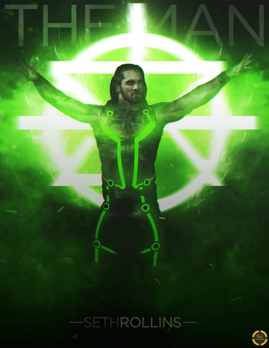 Seth Rollins Wallpapers - Top Free Seth
