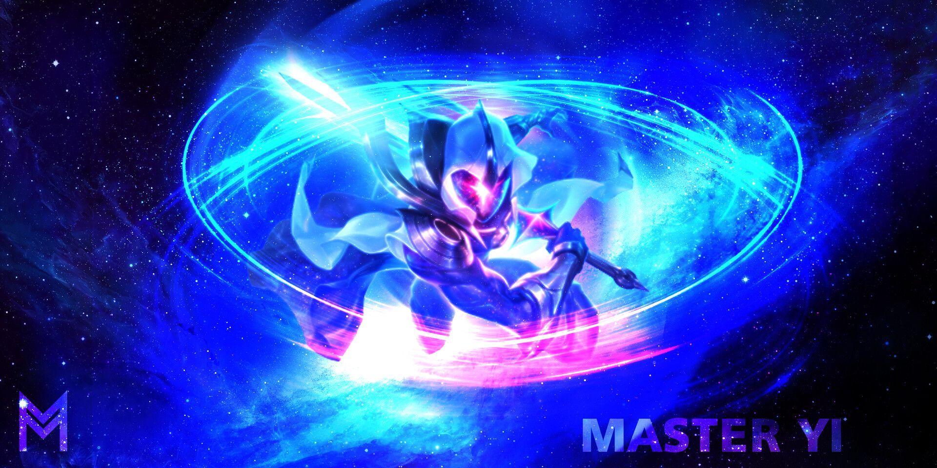 Master Yi Wallpapers Top Free Master Yi Backgrounds