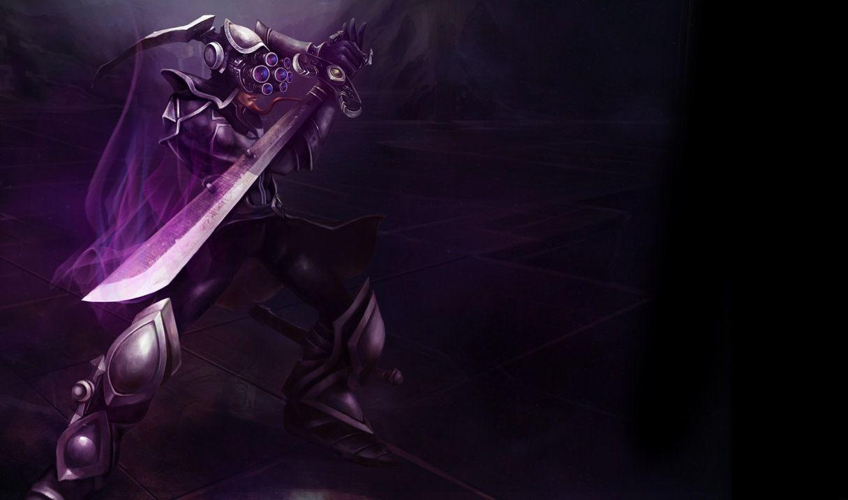 Master Yi Wallpapers Top Free Master Yi Backgrounds