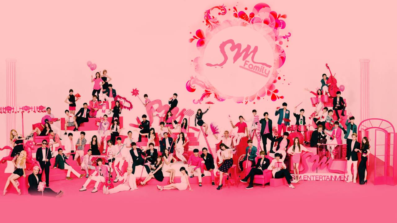 Kpop Laptop Wallpapers Top Free Kpop Laptop Backgrounds Wallpaperaccess