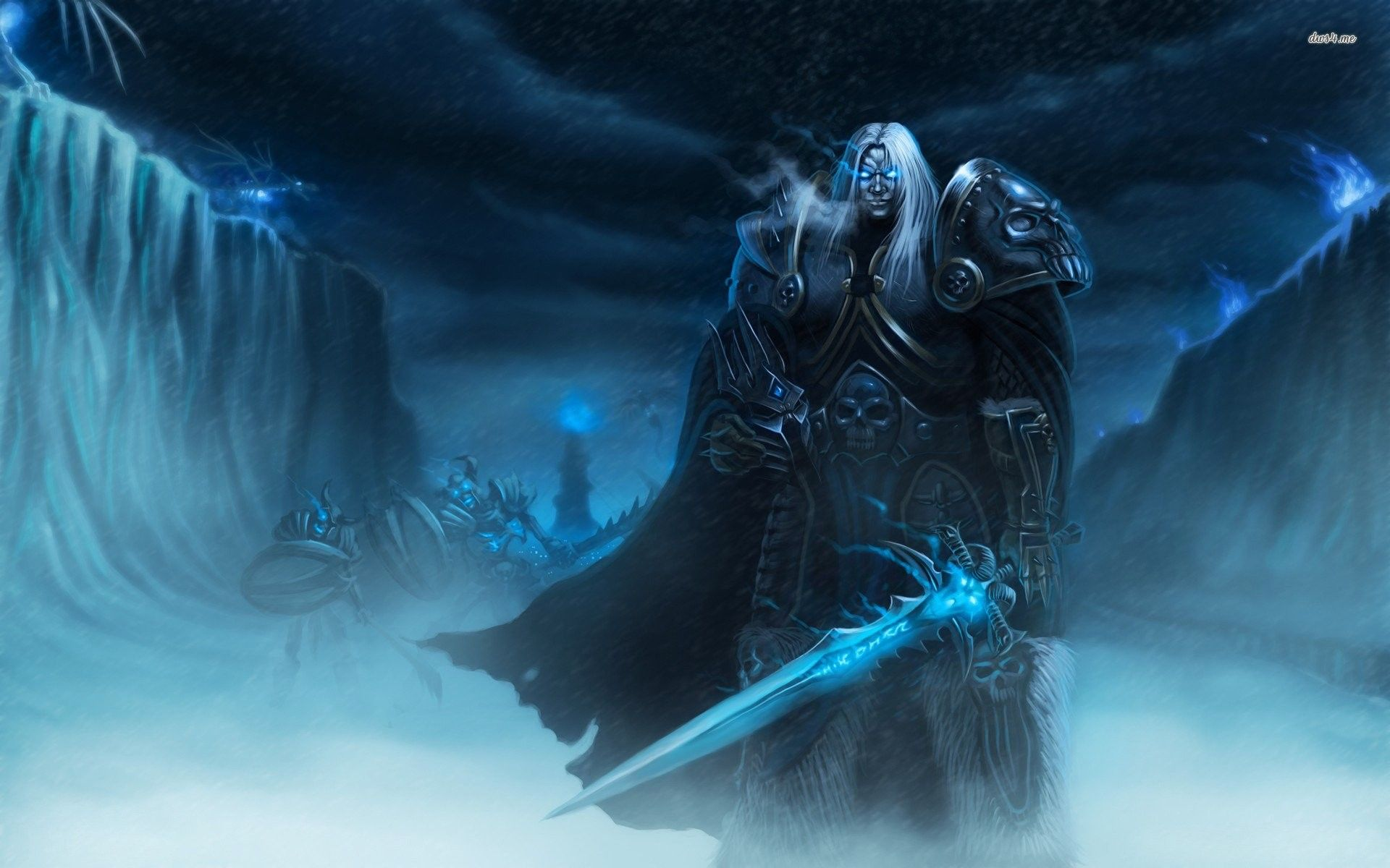 Arthas Menethil Wallpapers Top Free Arthas Menethil