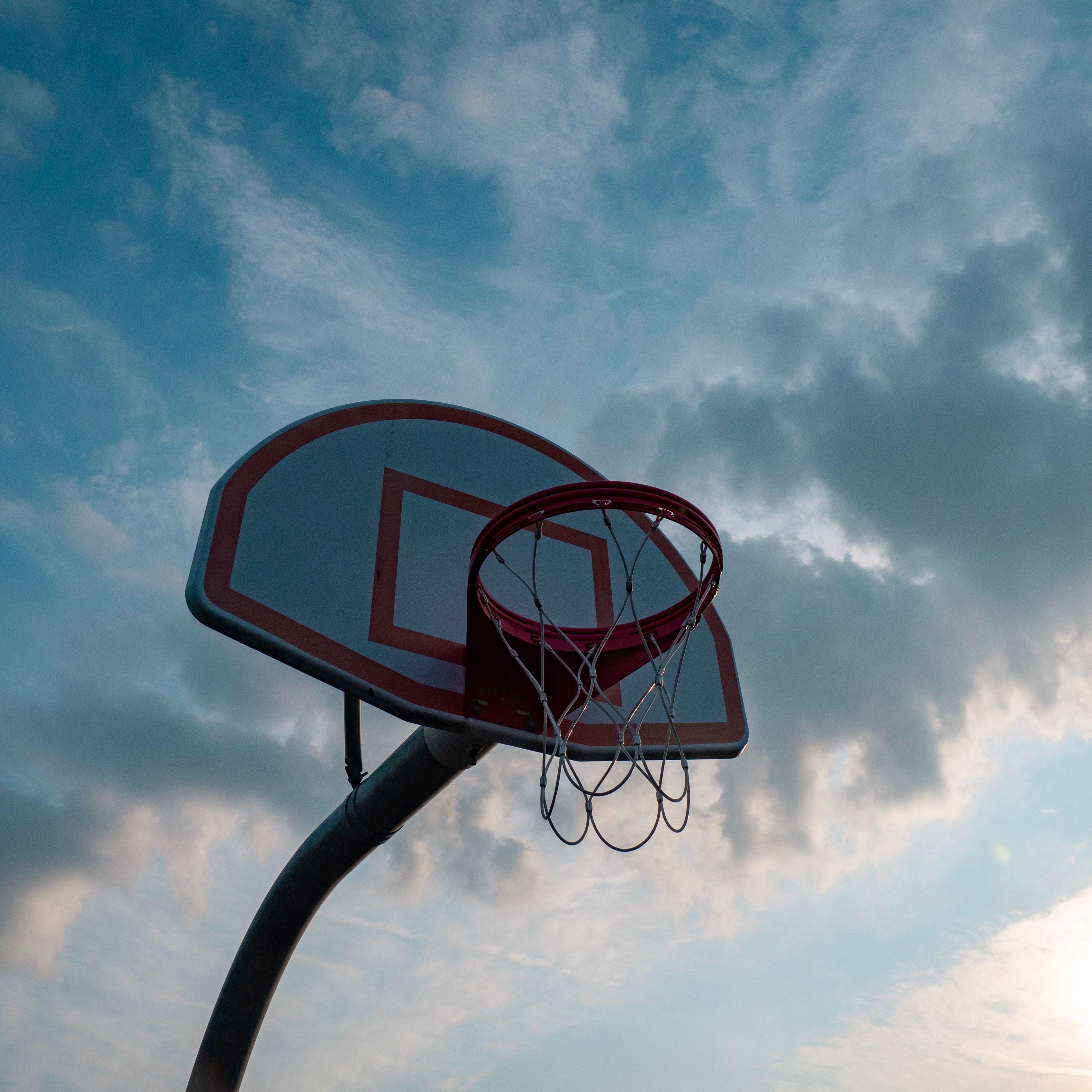 Basketball Hoop Wallpapers Top Free Basketball Hoop Backgrounds