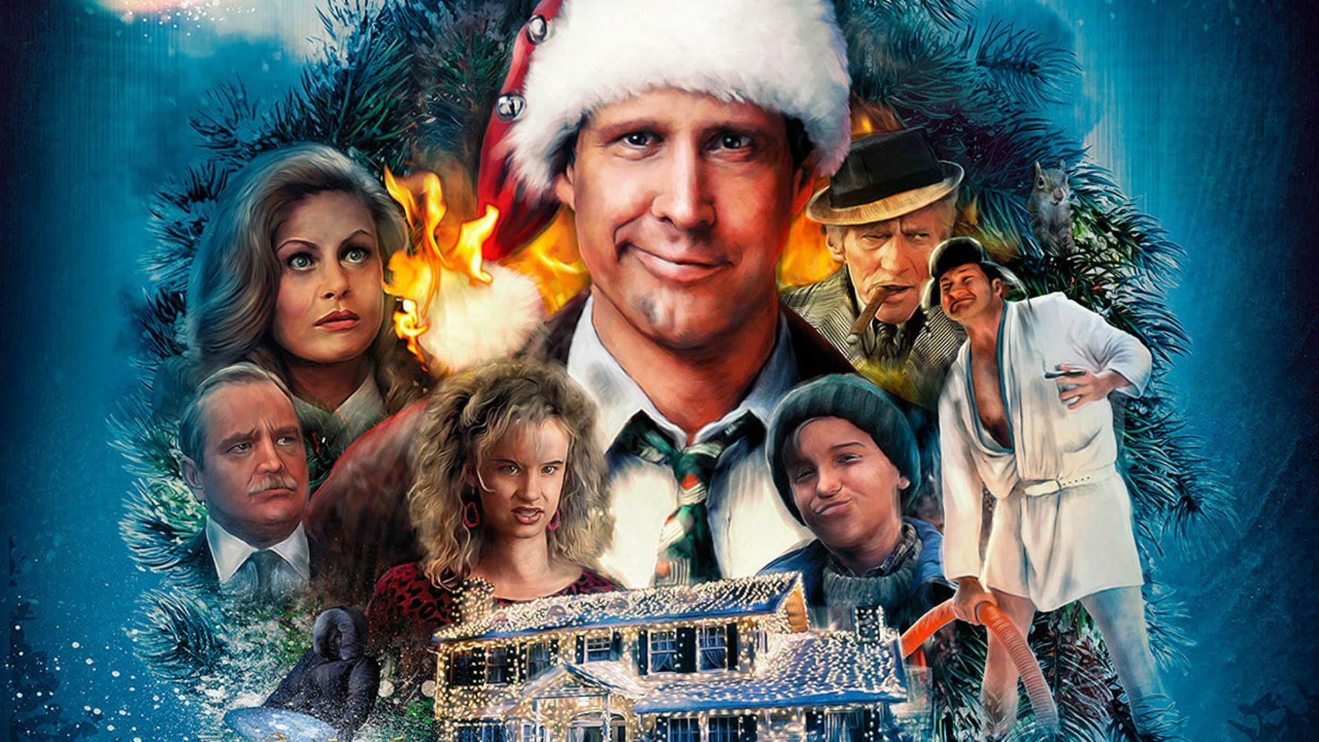 Christmas Movie Wallpapers Top Free Christmas Movie