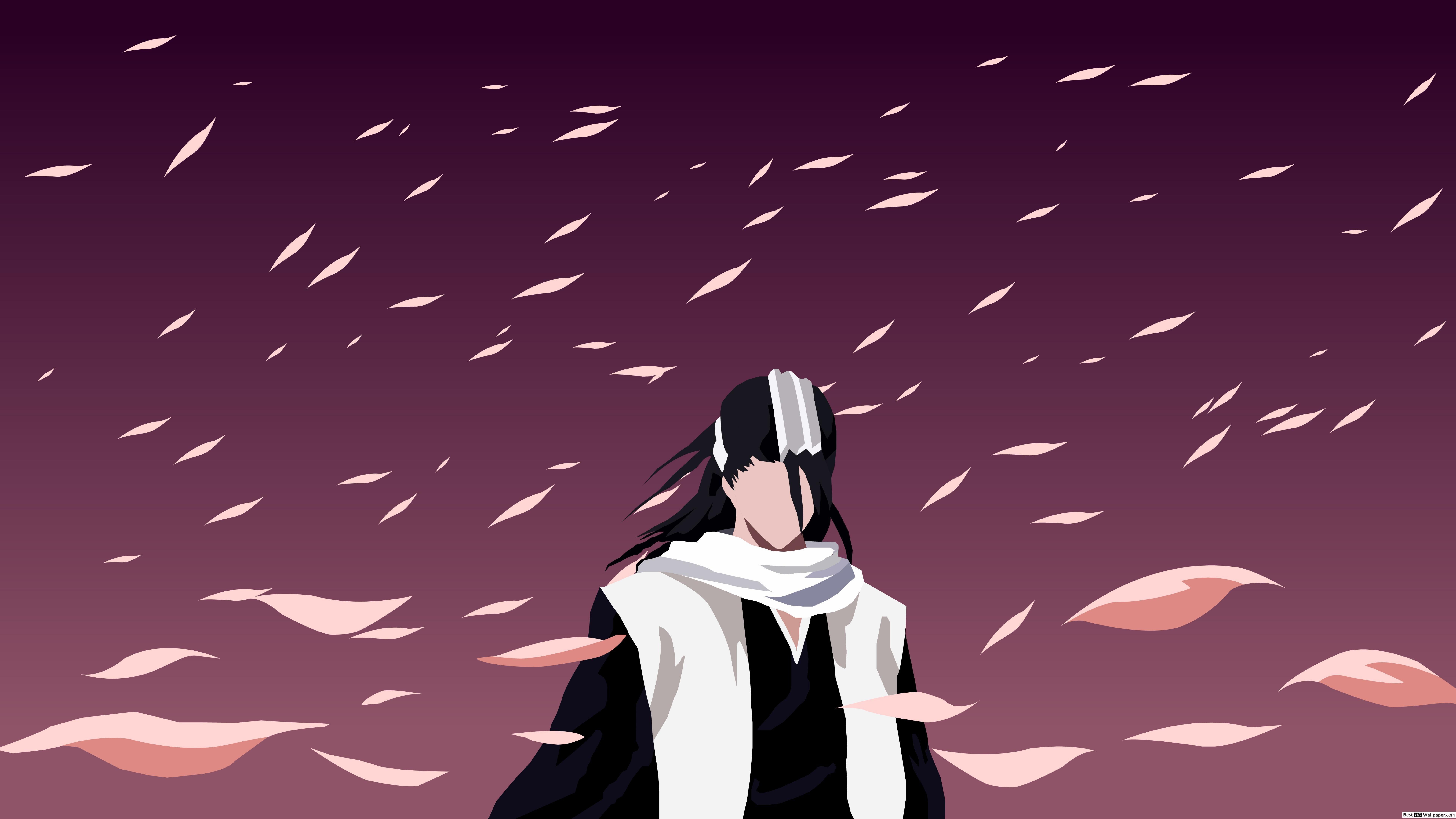 Bleach Byakuya Wallpapers - Top Free Bleach Byakuya ...