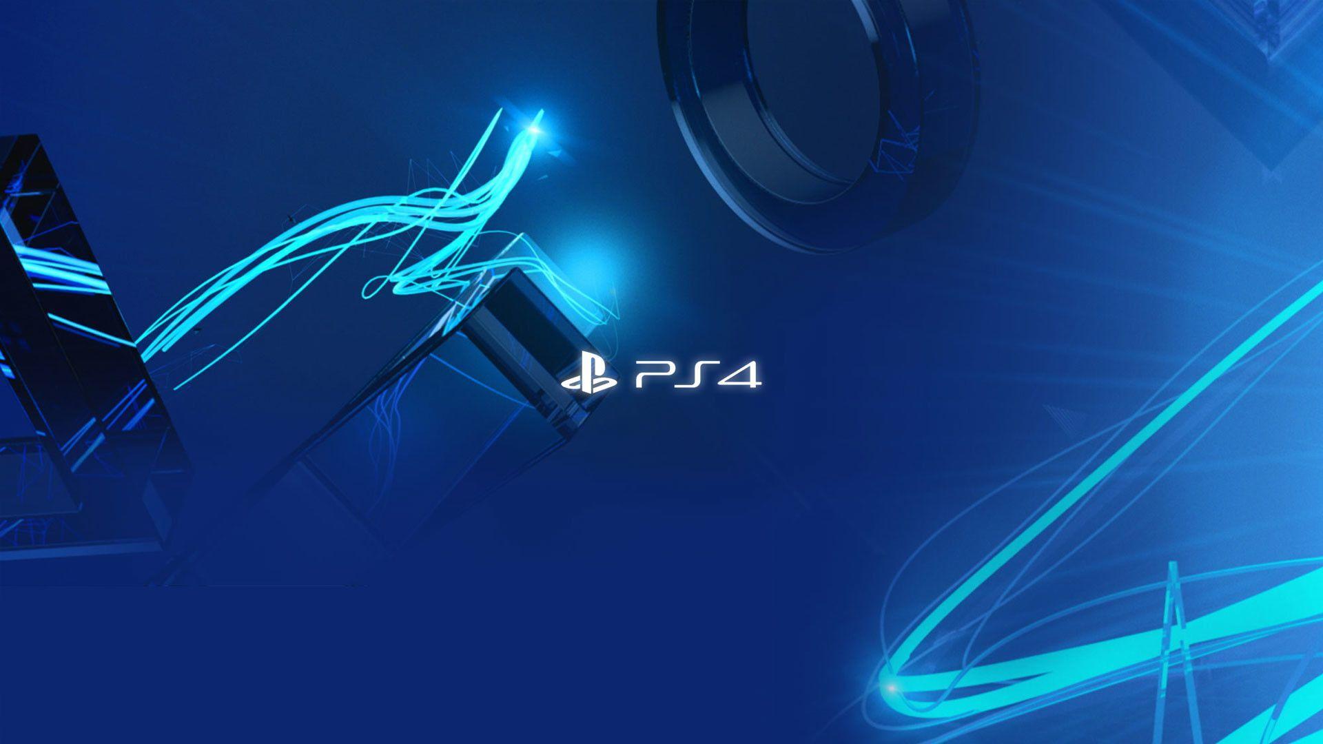 PS4 Desktop Wallpapers - Top Free PS4 Desktop Backgrounds - WallpaperAccess