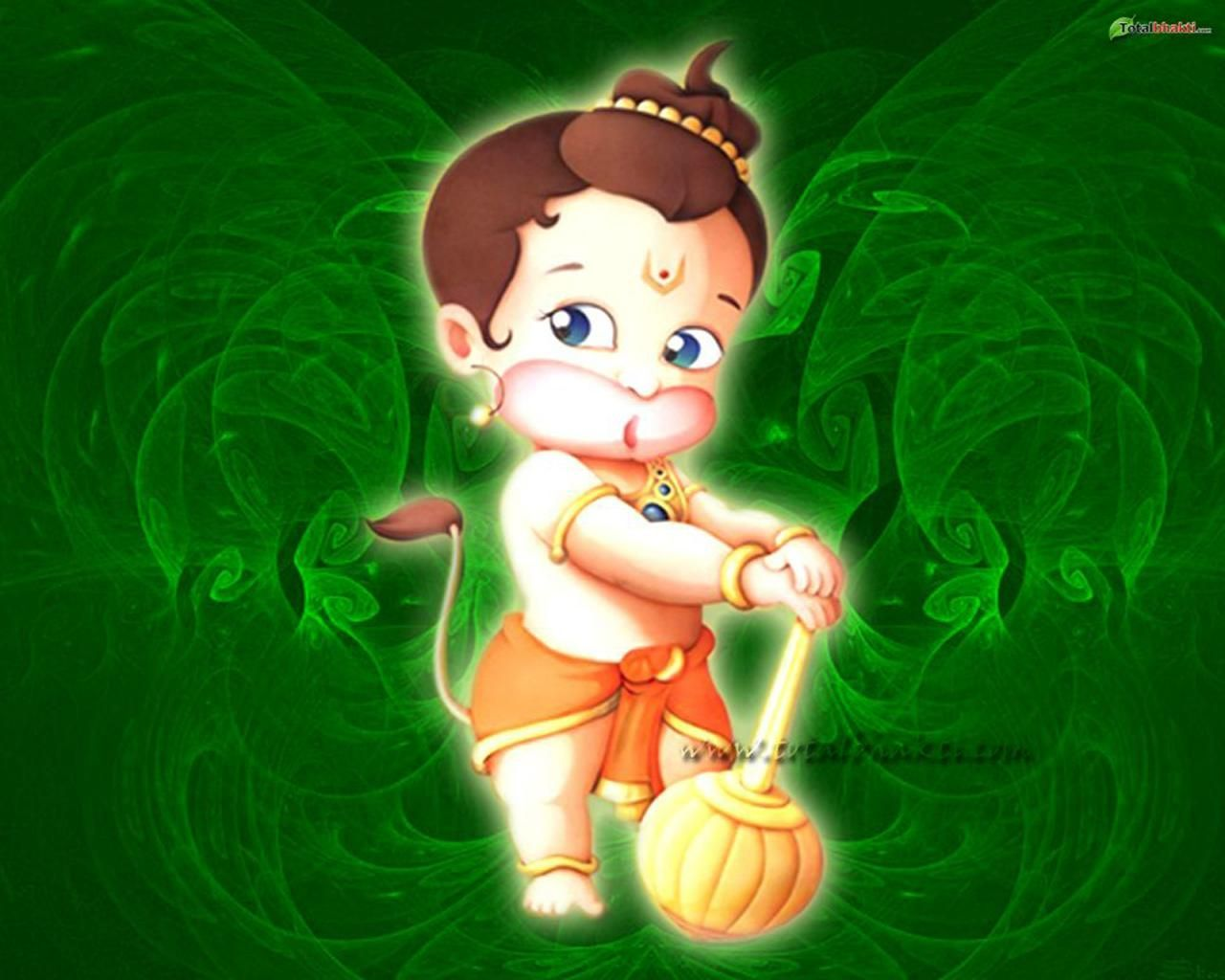 Bal Hanuman Wallpapers Top Free Bal Hanuman Backgrounds