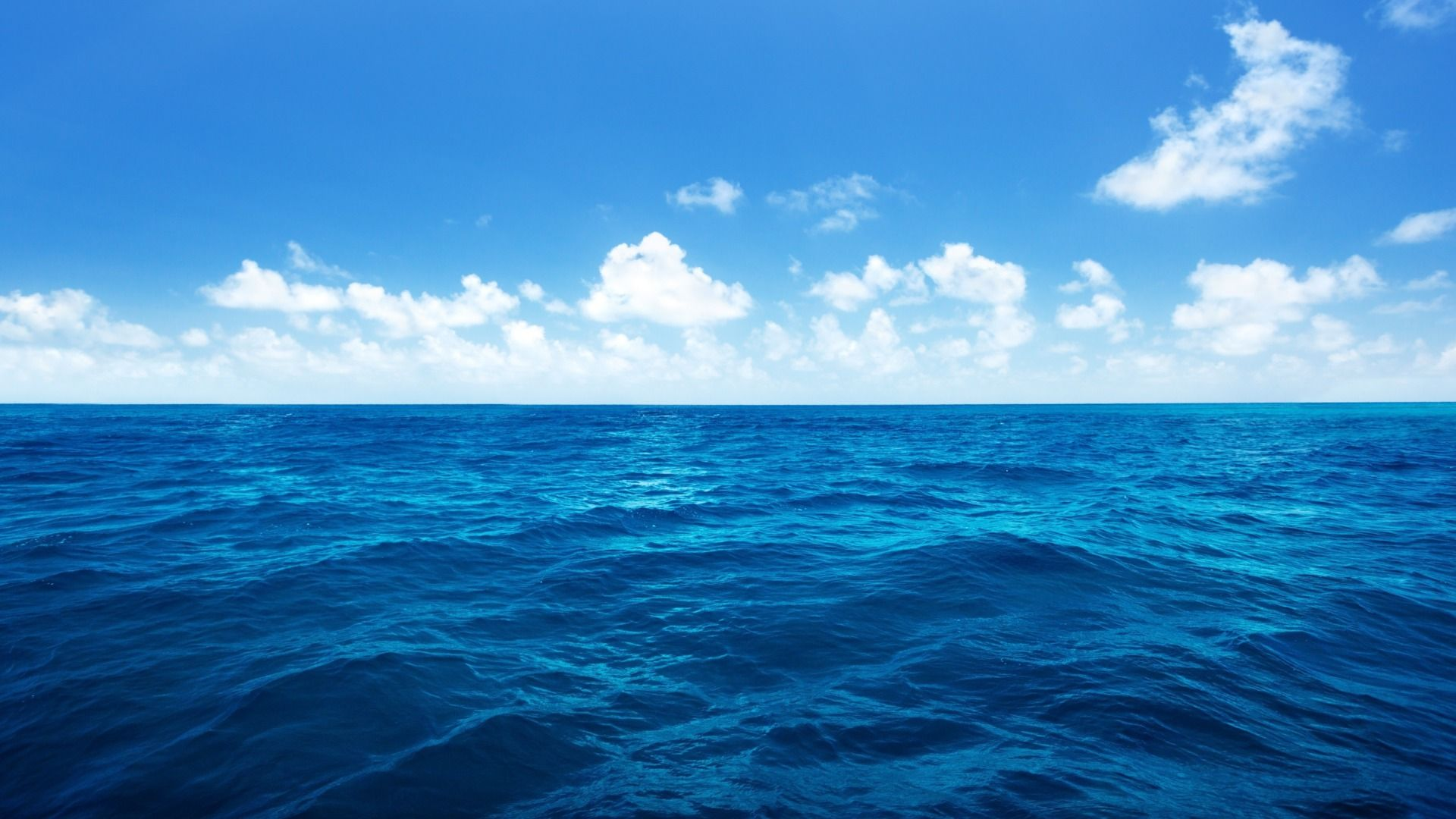 Blue Ocean Wallpapers Top Free Blue Ocean Backgrounds