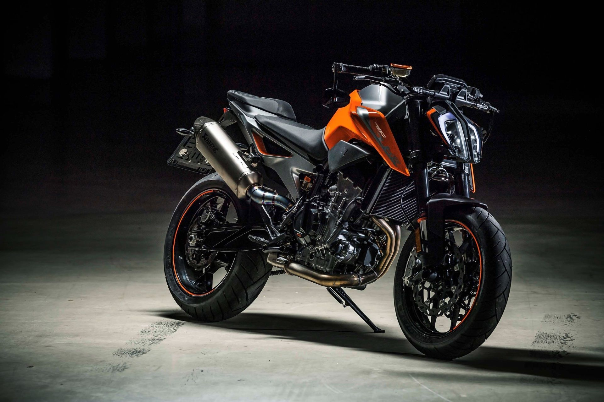 Ktm Duke Wallpapers Top Free Ktm Duke Backgrounds Wallpaperaccess