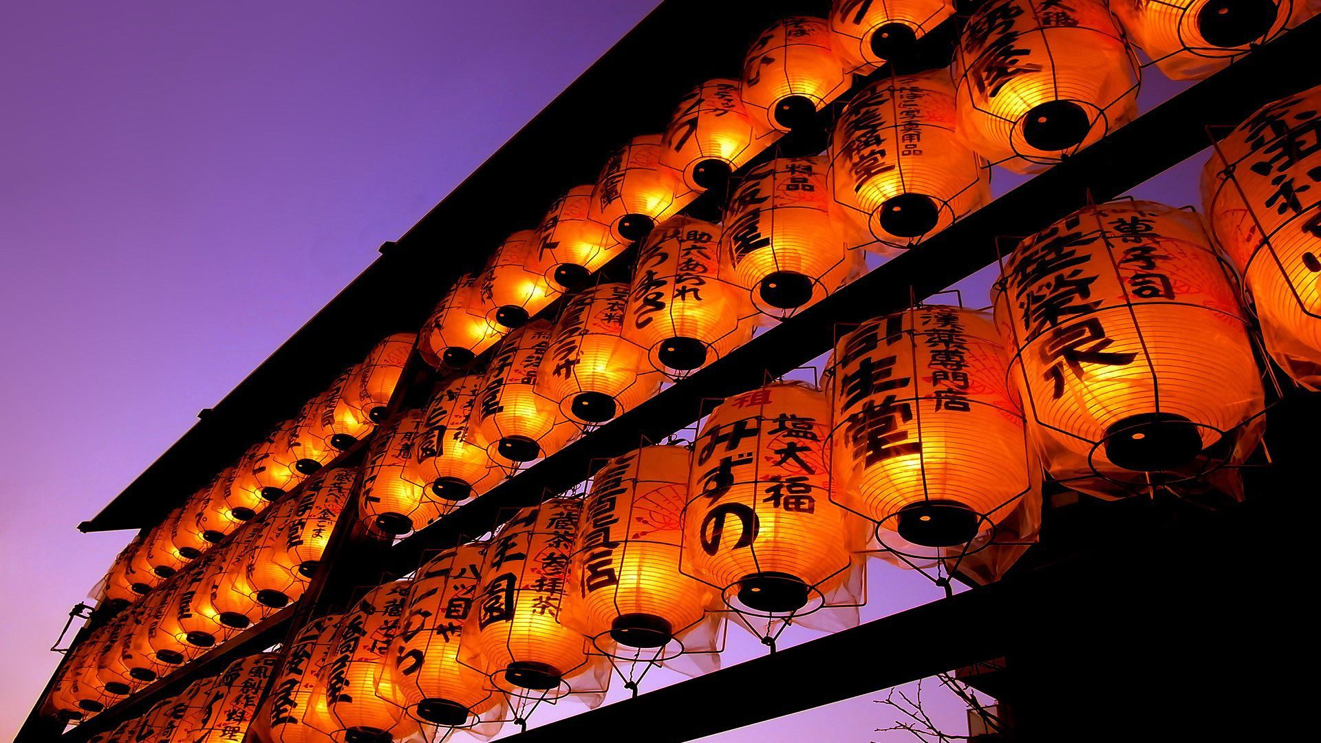 Chinese Lantern Wallpapers Top Free Chinese Lantern Backgrounds Wallpaperaccess