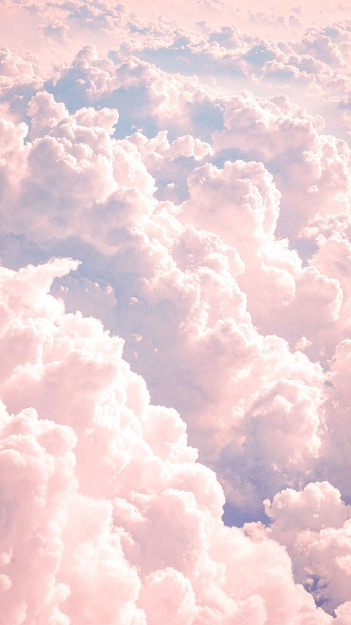 Pastel Clouds Iphone Wallpapers Top Free Pastel Clouds Iphone Backgrounds Wallpaperaccess