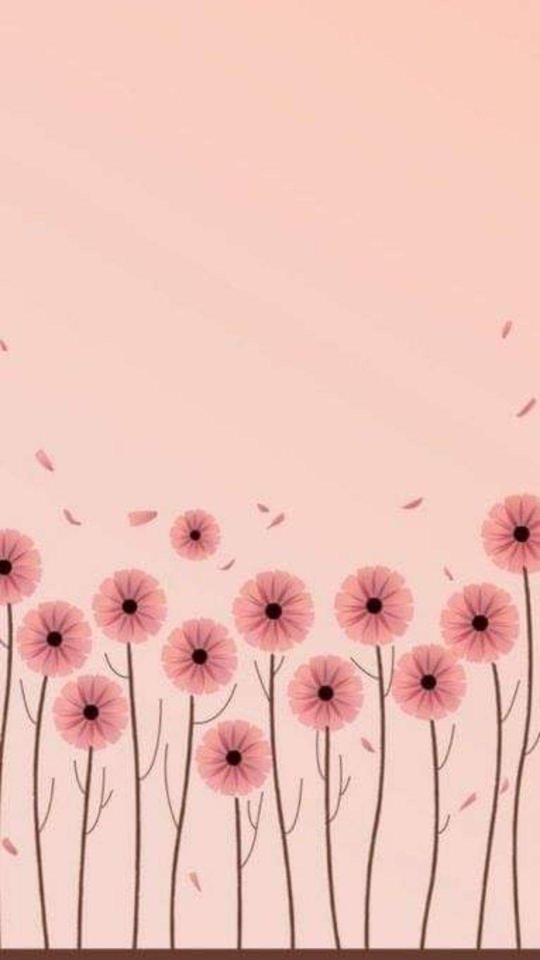 Pastel Pink Tumblr Iphone Wallpapers Top Free Pastel Pink Tumblr