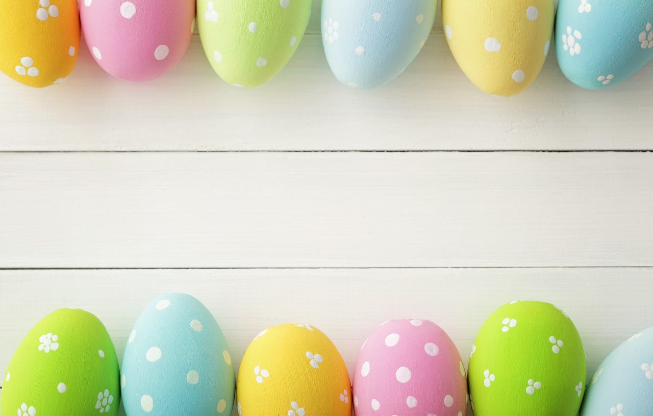 Pastel Easter Wallpapers Top Free Pastel Easter Backgrounds
