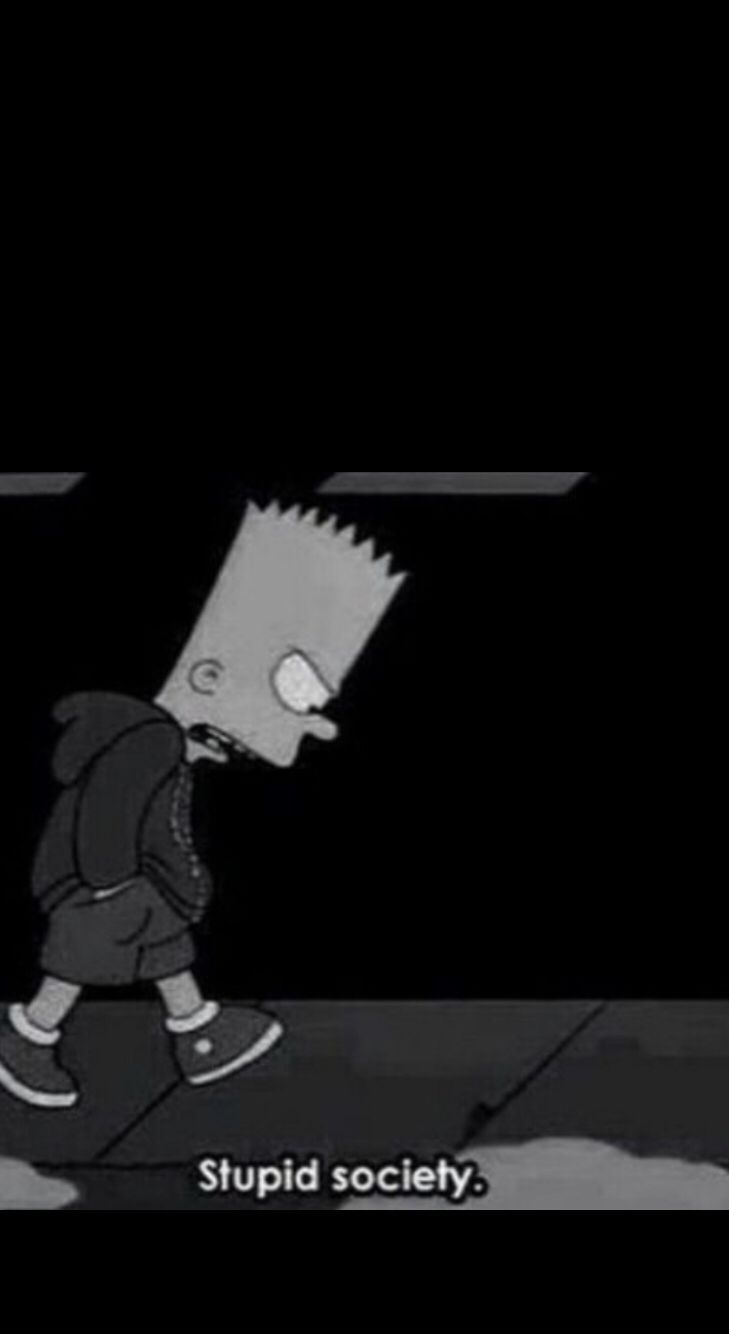 Hip Hop Bart Simpson Wallpapers Top Free Hip Hop Bart Simpson Backgrounds Wallpaperaccess