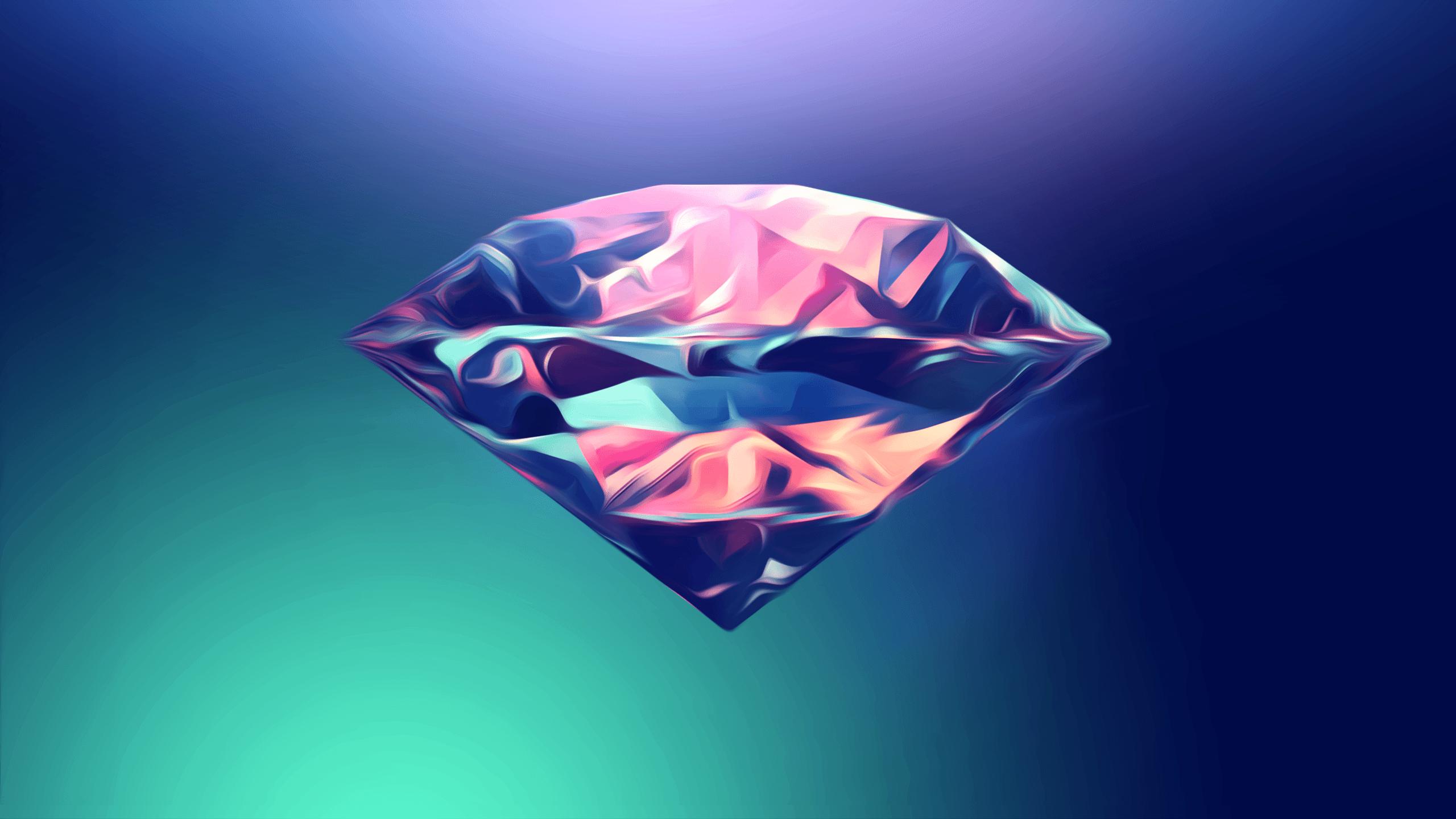 Diamond Desktop Wallpapers Top Free Diamond Desktop Backgrounds