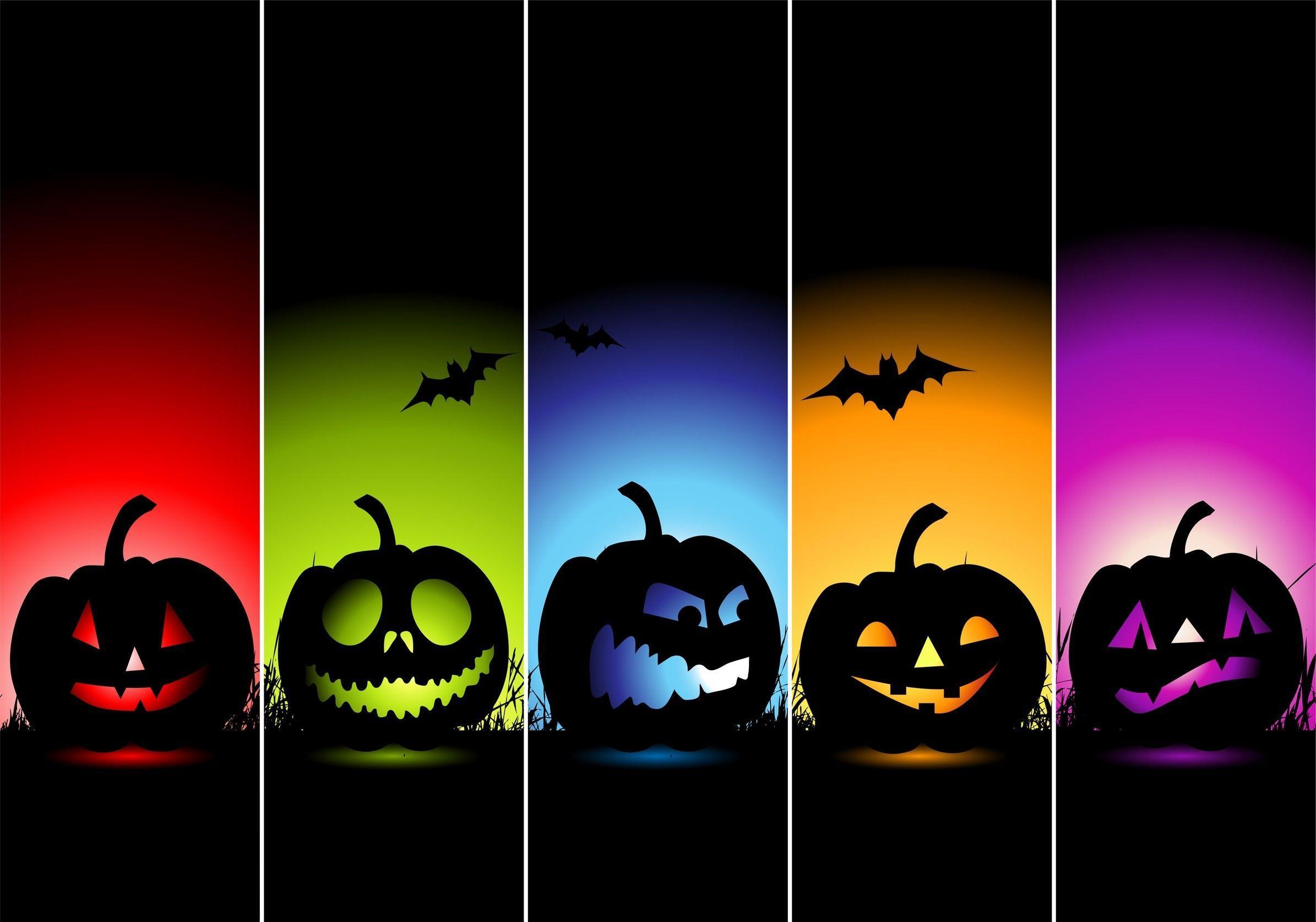 Cute Halloween Desktop Wallpapers Top Free Cute Halloween Desktop Backgrounds Wallpaperaccess