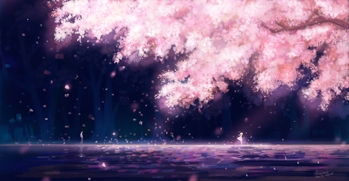 Your Lie In April Wallpapers Top Free Your Lie In April Backgrounds Wallpaperaccess