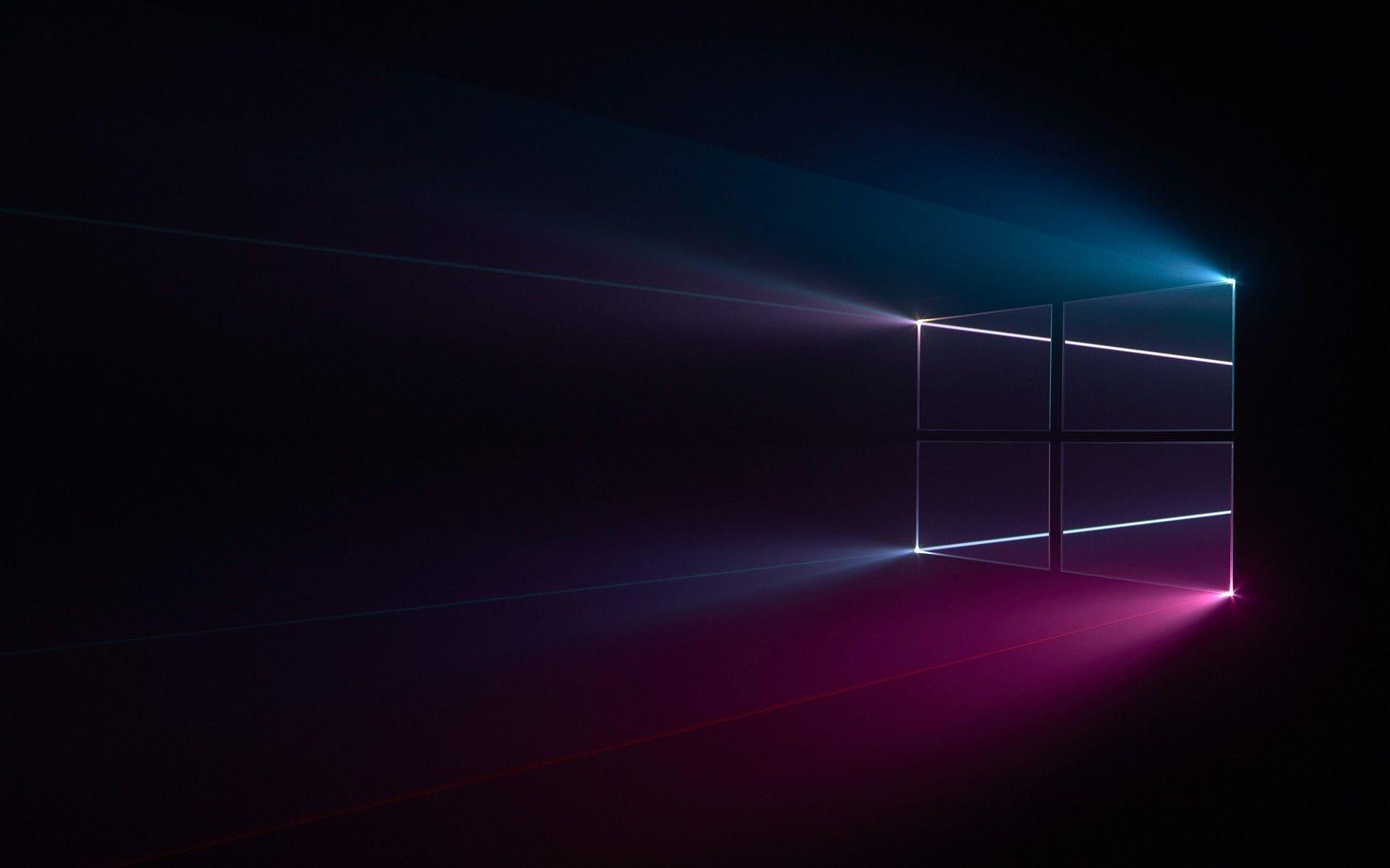 Desktop Background Goes Black Windows 10
