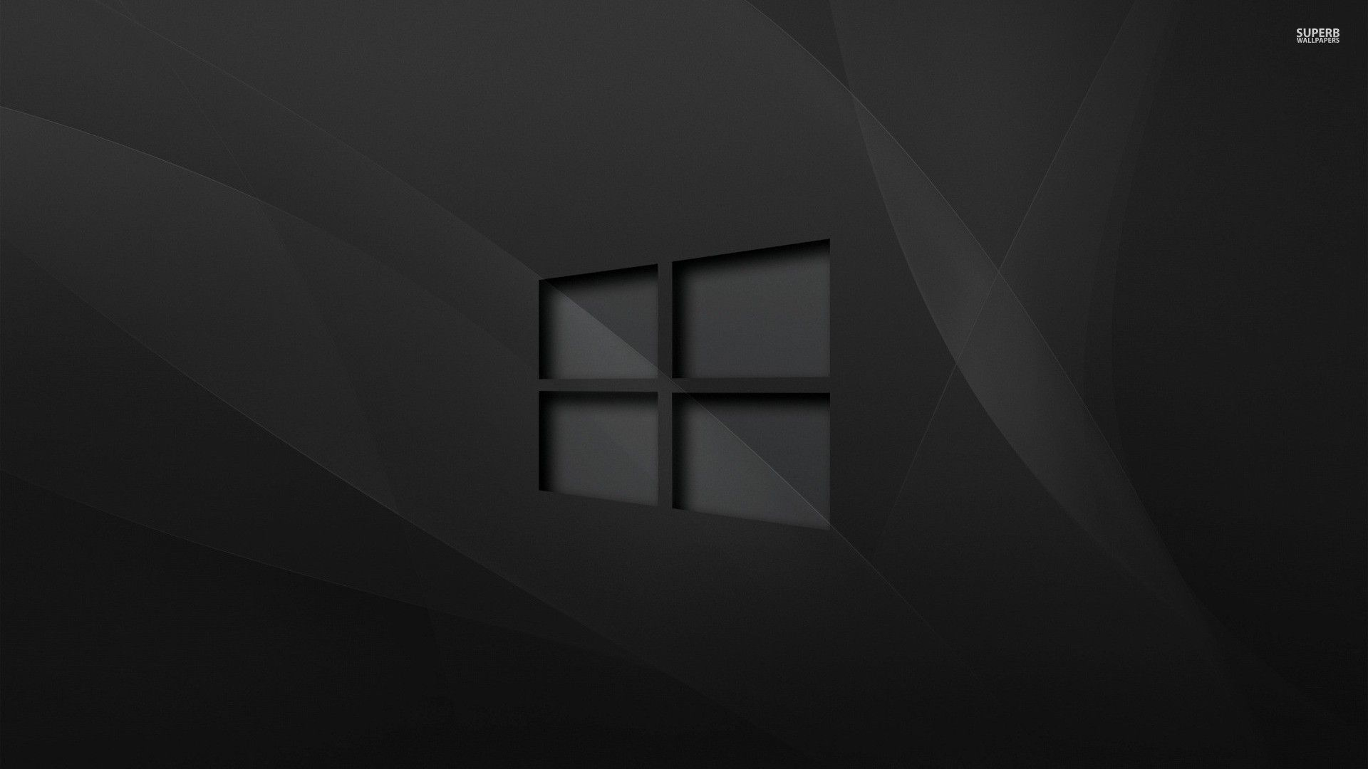 Black Windows 10 Hd Wallpapers Top Free Black Windows 10