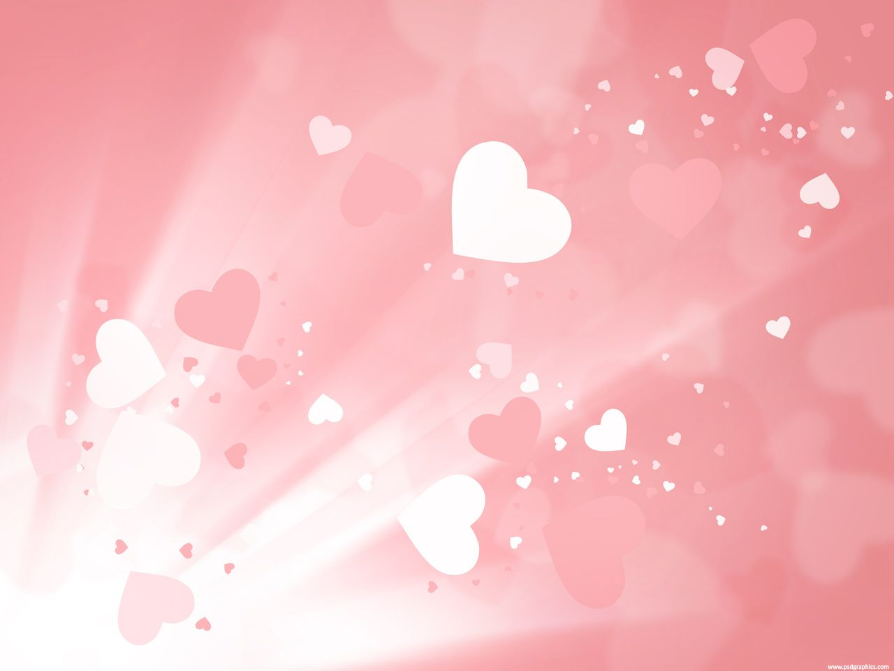 Pink Valentine Day Wallpapers - Top ...