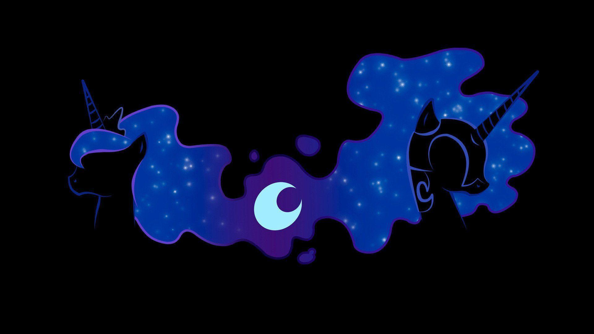 Princess Luna Wallpapers Top Free Princess Luna Backgrounds