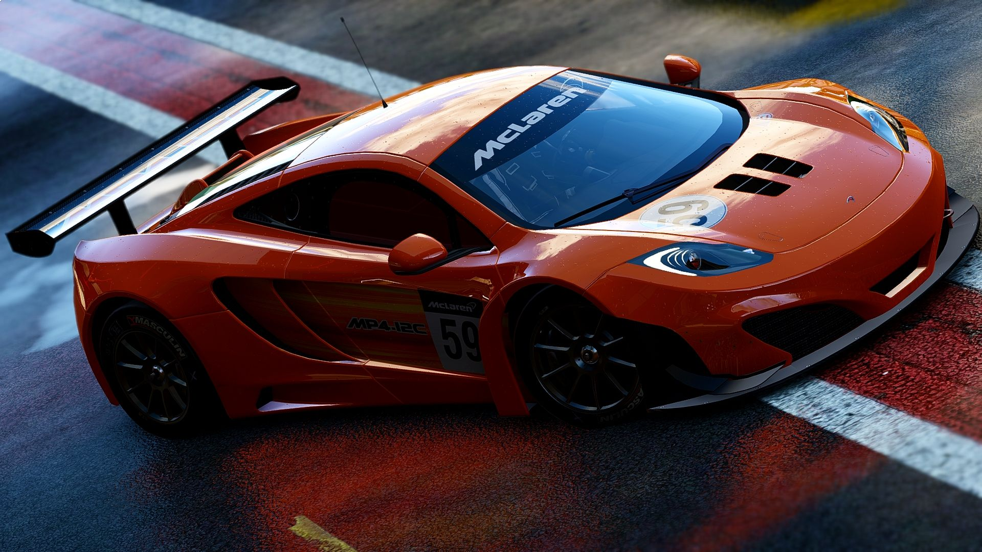 Project Cars 4K Wallpapers - Top Free Project Cars 4K ...
