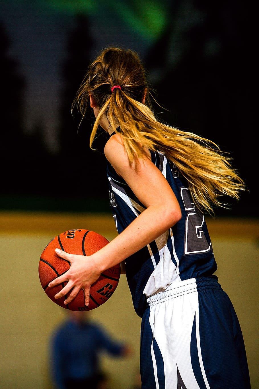 Girls Basketball Wallpapers Top Free Girls Basketball