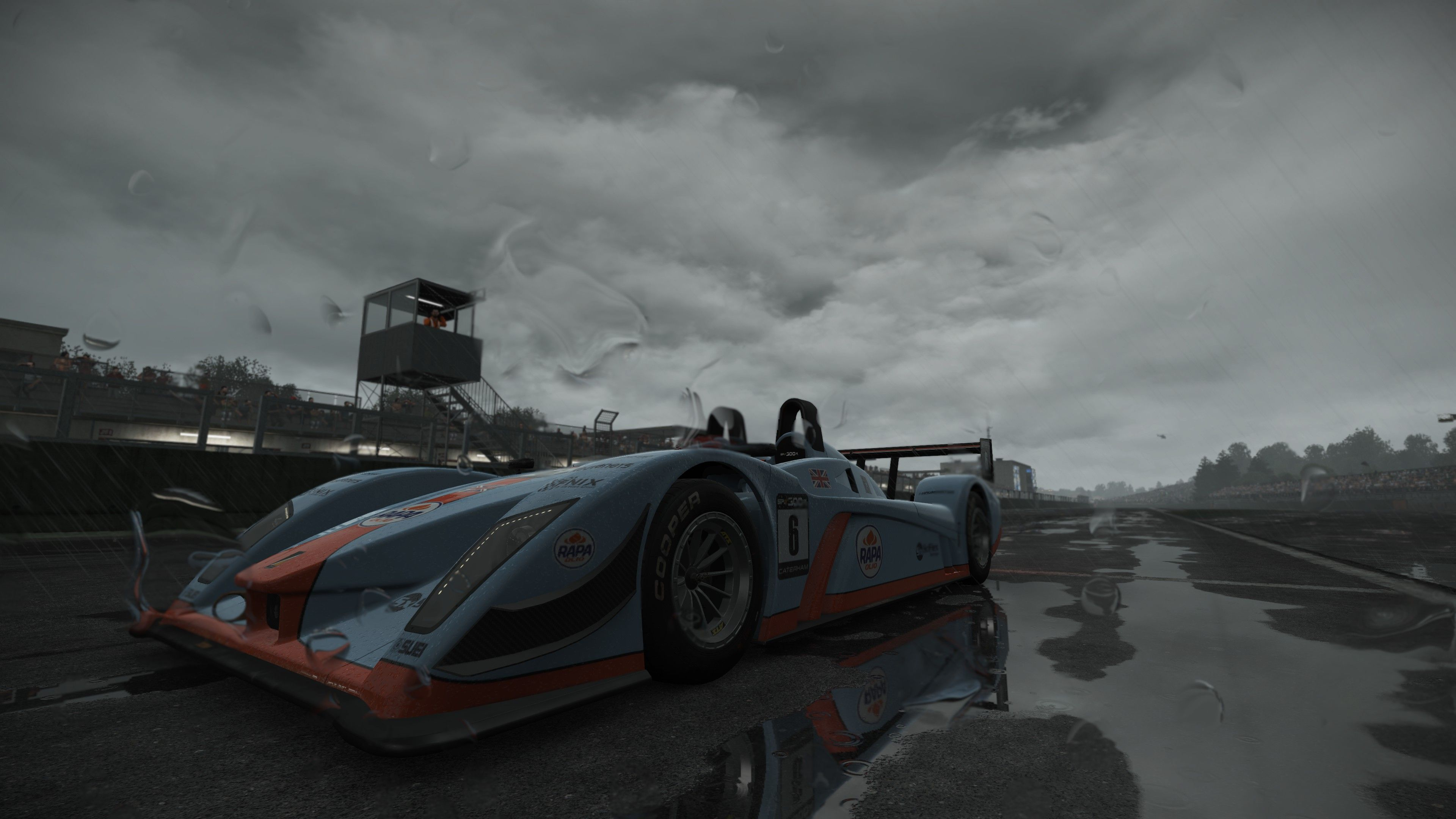 Project cars 4k wallpapers top free project cars 4k - Project cars 4k wallpaper ...