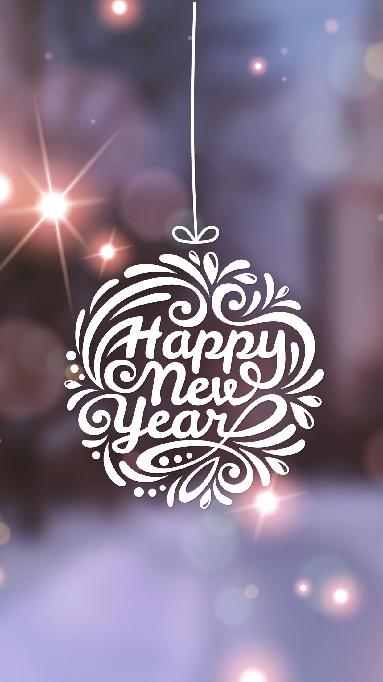 Happy New Year Iphone Wallpapers Top Free Happy New Year Iphone