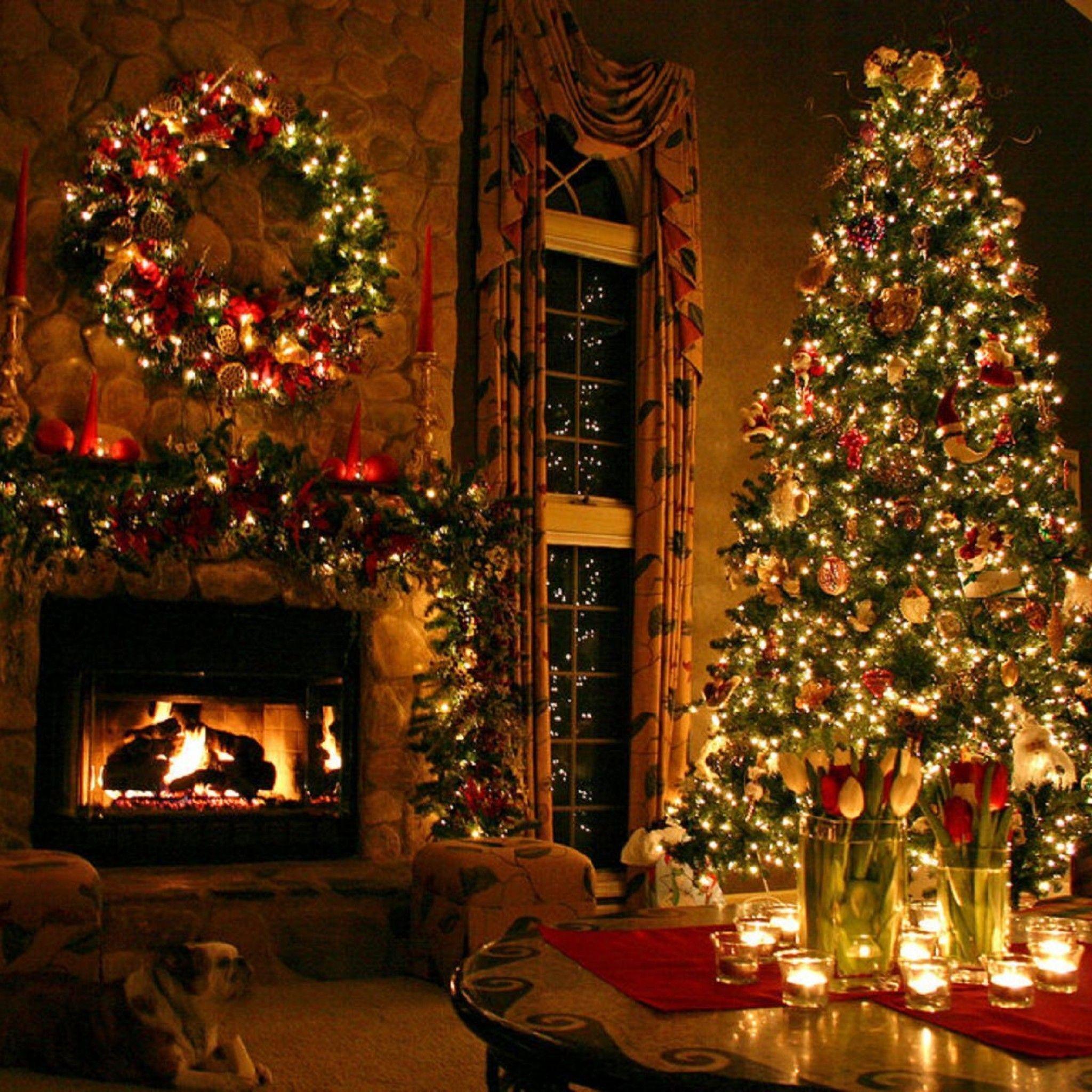 Ipad Christmas Wallpapers Top Free Ipad Christmas