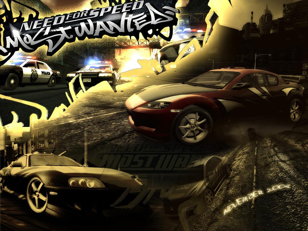 Need For Speed Most Wanted Wallpapers Top Free Need For Speed
