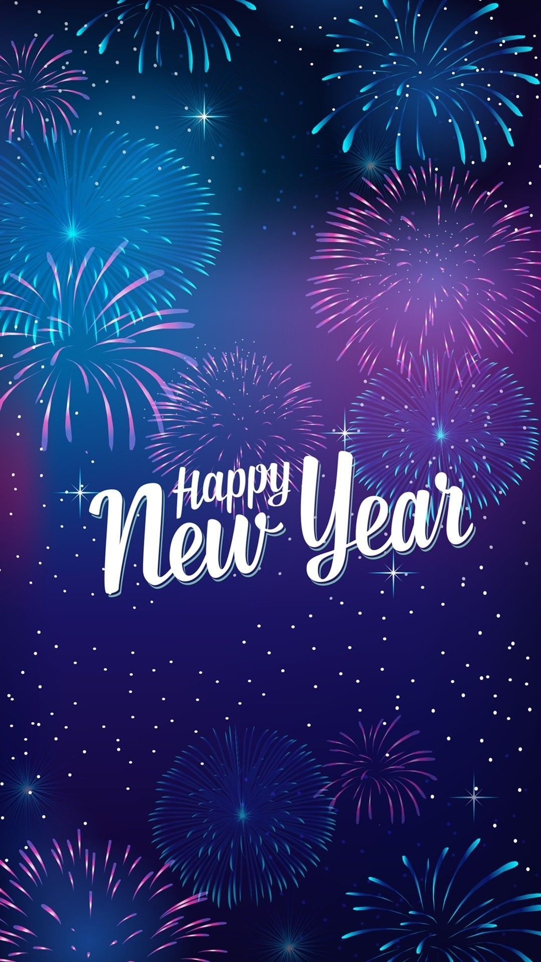 New Year Phone Wallpapers Top Free New Year Phone