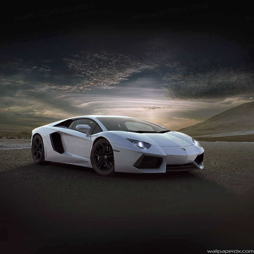 Lamborghini IPad Wallpapers