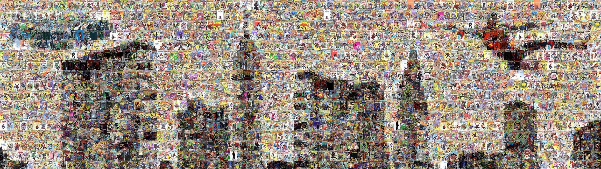 53 Best Free Marvel Dual Screen Wallpapers Wallpaperaccess