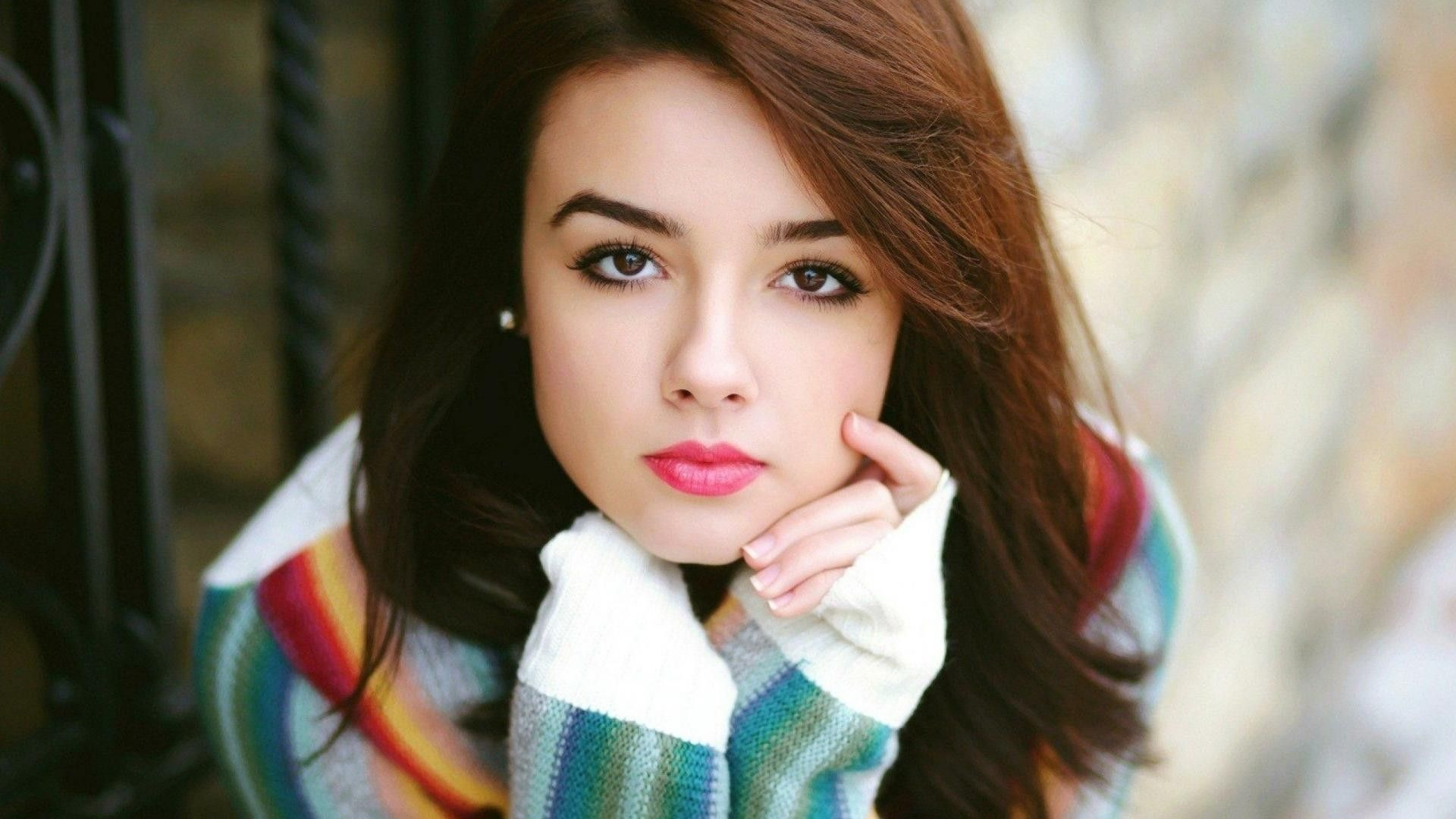 Beautiful Girls Desktop Wallpapers Top Free Beautiful Girls Desktop Backgrounds Wallpaperaccess