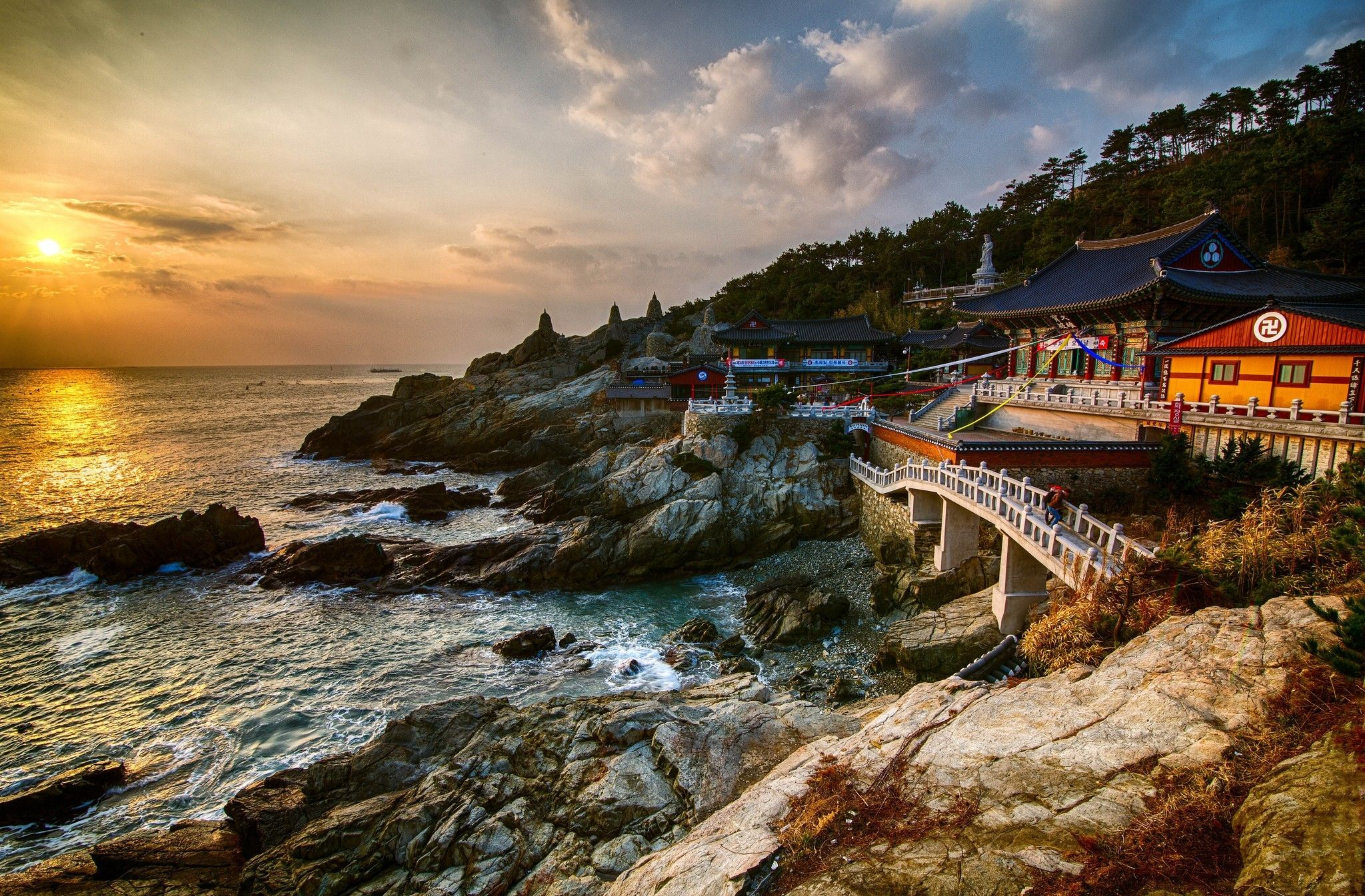 South Korea Desktop Wallpapers Top Free South Korea