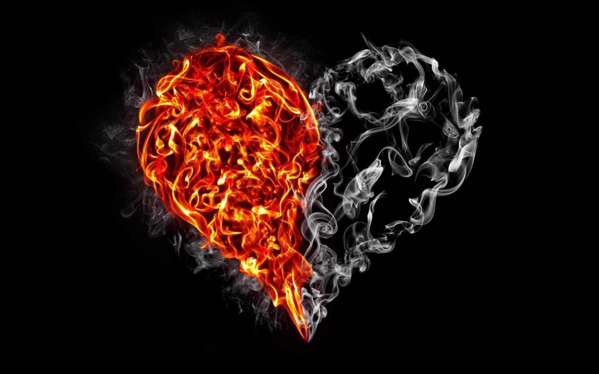 Dark Heart Wallpapers Top Free Dark Heart Backgrounds