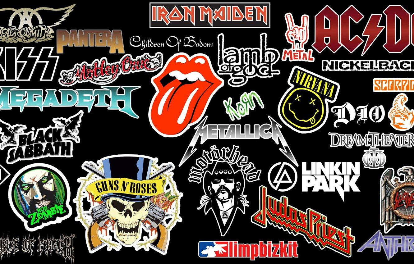 Rock N Roll Wallpapers Top Free Rock N Roll Backgrounds